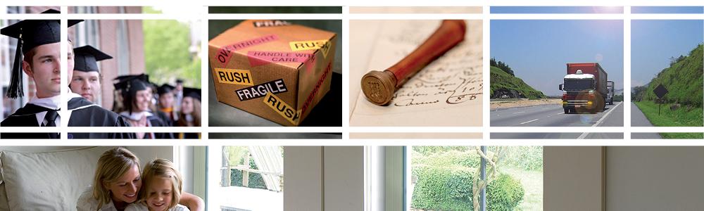 Voici les garanties que nous vous offrons sur nos différents produits