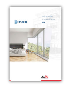 Catalogue Fastral AluK