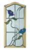 Vitrage décoratifréférence V705